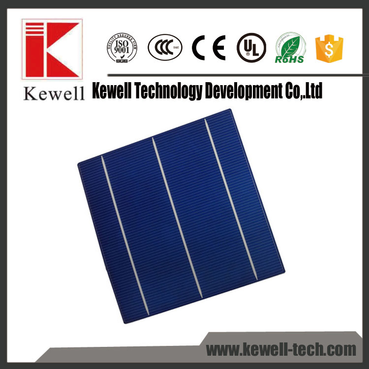 High end quality solar system cheap polycrystalline silicon high efficiency poly solar cell