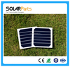 3V 3W High Efficiency Handheld Toy Quality Flexible Solar Panel