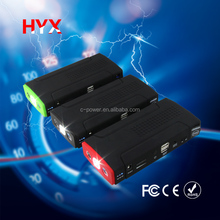 2016 new model mini style jump starter 16800mAh 400A portable battery snap on jump starter