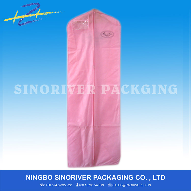 Wholesale China Trade garment bag for storage