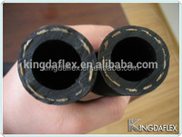 fiber reinforced gasoline diesel fuel synthetic rubber fuel/oil hose