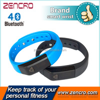 Factory Price Bluetooth Smart Band, Wireless Fitness Activity Tracker, Android iOS Bluetooth Smart Band Watch