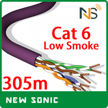 Best Price High Quality Cat5 RJ45 Connector Cable Cat6 Outdoor Belden Cable 2 Pair UTP Cat5 Cable 1m 2m 5m AMP Cat6 Patch Cord
