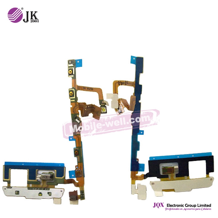 [JQX] mobile phone spare part u5 Keypad Flex cable ribbon replacement