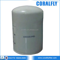 Engine 1006-6T Parts Spin-on Oil Filter T64101001