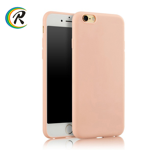 Alibaba China Best Protective Cell Phone Cases for iPhone raw material phone Scrub cover