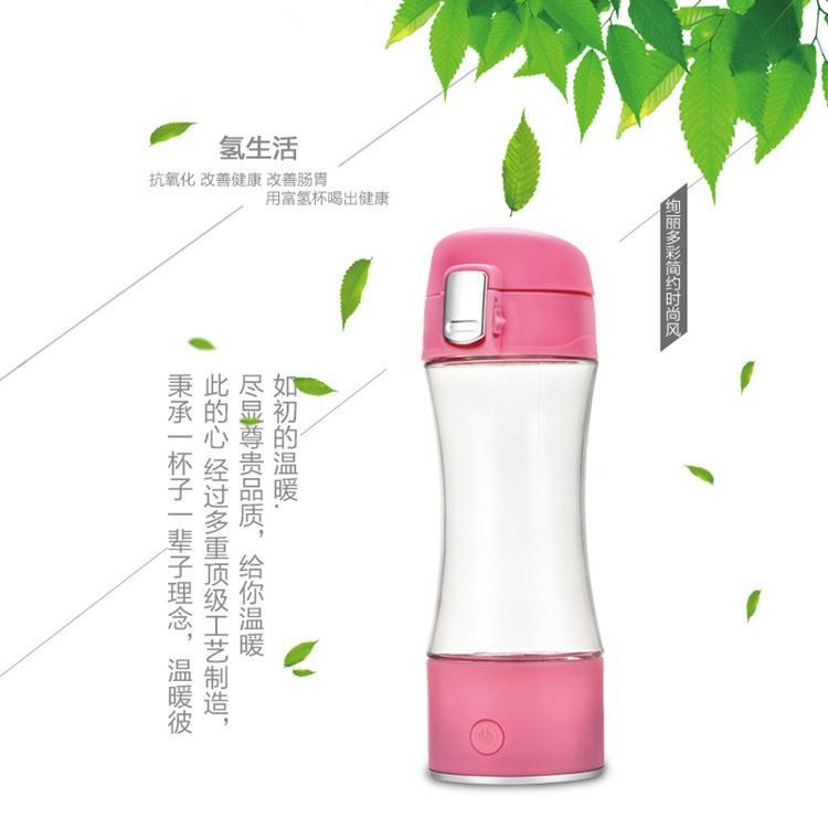 Oxy-Hydrogen Generator High Quality Stand Up Spout Pouches For Drink Water Purifier Filter