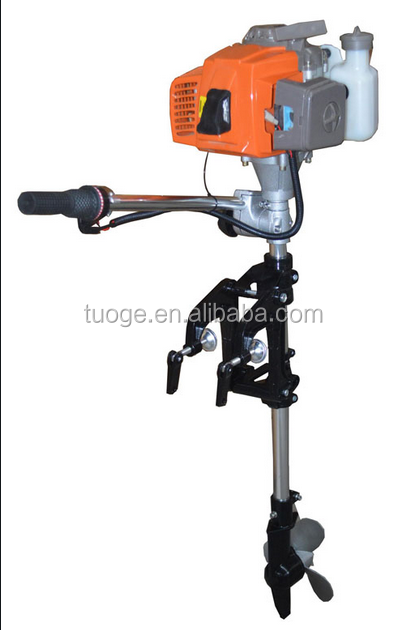 TUOGE Best Price Used Outboard Motor