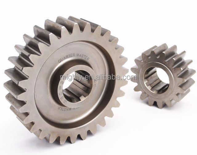 plastic motor gear for kinds of machine M5.5 M6 M7 M8 M9 M10