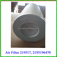 Auto Engine Parts 219517 2195196470 Heavy Truck Air Filter Suitable for Scania
