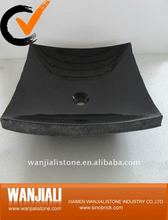 Shanxi Black Granite Basins