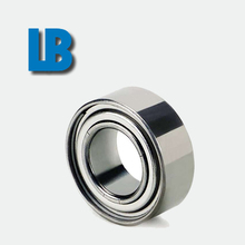 High Performance Precision Miniature Thin Section Bearing Of America