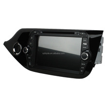 8 inch 8 core Android car multimedia 2 din car dvd car radio with gps