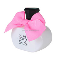 Dear Body Brand September newest 100ml perfume, Smile perfumes for women