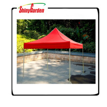 3*3 portable metal frame gazebo ,cast iron gazebo, outdoor gazebo