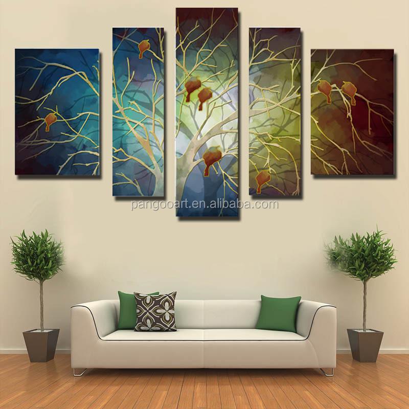 Wholesale art framed modern city - Online Buy Best art framed modern ...