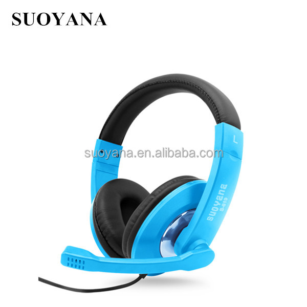canyon white DJ monitor style over the Head Headphone for ipod mp3 player