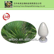 Fatty Acid from saw palmetto extract