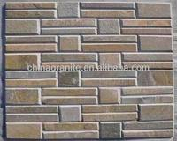 Natural Slate Stone Cladding for Outside Prices