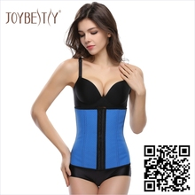 Breathable Latex Shapers Faja Girdles for women