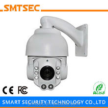 "HOT SC-SP04A20 1/2.8"" SONY CMOS HD-AHD 2.0mp 18X optical zoom 100m Mini IR high speed dome camera"