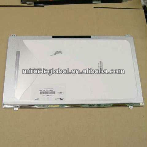 Cheap brand new 15.6 LED ultrabook laptop screen for ASUS K55 in store
