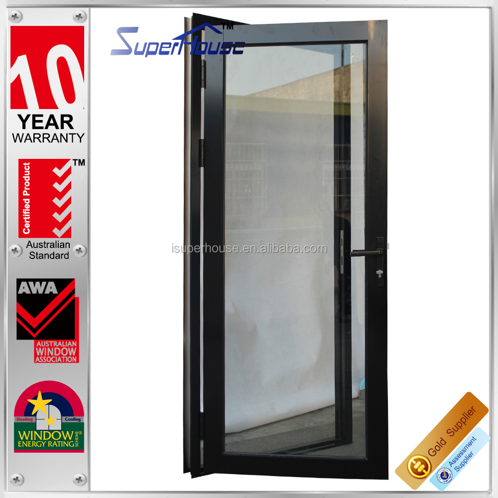 Door Energy Saver : Energy saving australia standard aluminum office door