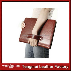 Fashion luxury PU leather tablet case,keyboard case for universal tablet case
