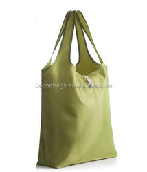 Practical shopping tote bag foldable manufacturer from china