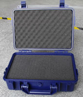 hard plastic watertight protector case