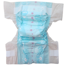 Custom Size Big Girls Youth In Diapers