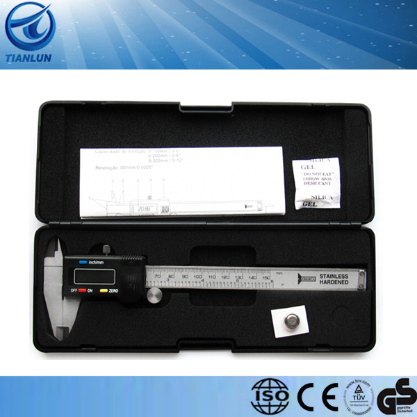 Measure Instruments digital vernier caliper price