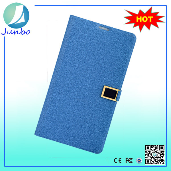 High quality walet leather flip case cover for samsung galaxy note3 neo