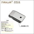 [TANJA] A37 Concealed toggle latch /steel anti-loosening latch with hook built-in