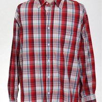 Woven 100 Cotton Men S Shirt