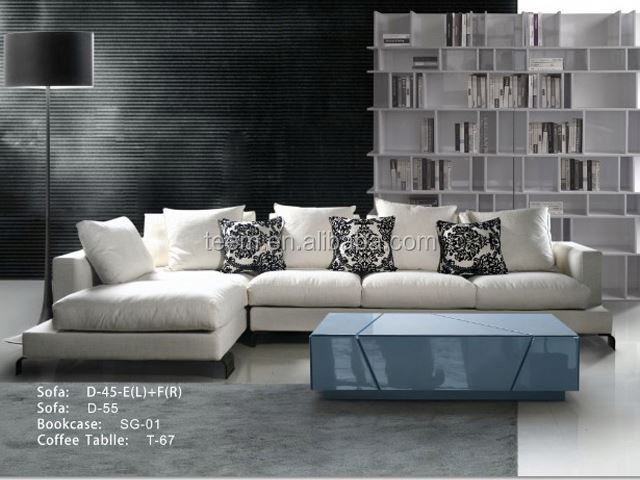 Divany Furniture modern living room sofa starline furniture