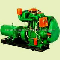 BLOWER TYPE DIESEL ENGINE GENERATOR SET