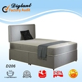 octagonal golden ripple air conditioner mattress