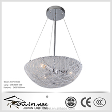 Jowin lighting pendant lamp shade kit with CE/UL/SAA/ROHS approval