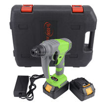 LB-166 Heimerdinger 18v Cordess Rotary Hammer with Durable Quality Battery