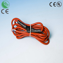 heat resistance rubber bands, silicone rubber flexible heater ,heating elements