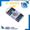 Computer components from China ddr ram memoriaddr2 1gb laptop 200pin