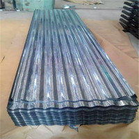 Construction application corrugated metal / steel / iron sheet for roof