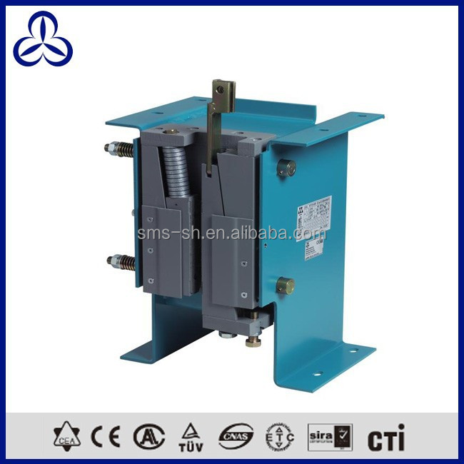 Lift Safety Parts Speed Governor Manufacturers