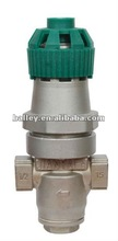 Pressure reducing valve/PRV/bellows type reducing valve