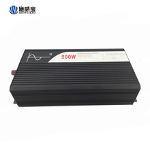 220~240Vac Inverter With Solar Charger Control+By Pass