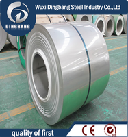 WUXI ba finish 316 stainless steel aisi coils