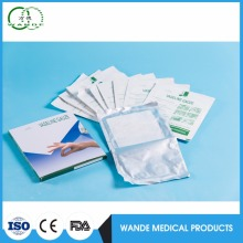 Free samples surgical sterile Disposable Use Medical Paraffin Gauze with CE/FDA Certification