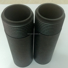 Polycarbonate Molded Injection Plastic Small Parts