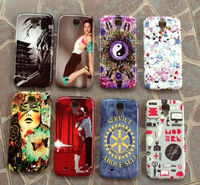 High Quality Hot Selling Sublimation Case for S4